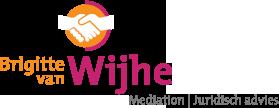 Brigitte van Wijhe |  Mediation